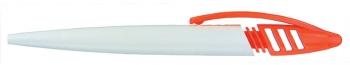 Biało - pomarańczowy SN - 99/60