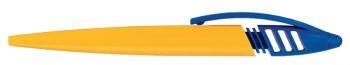 Żółto - niebieski SN - 80/20