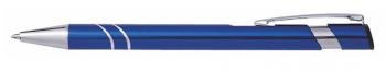 Ciemnoniebieski S-10